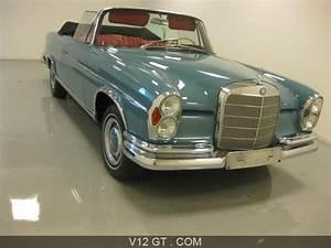 Mercedes De Collection : mercedes benz 300 se 1964 petites annonces gratuites avec photo pour acheter ou vendre votre ~ Melissatoandfro.com Idées de Décoration