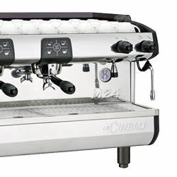 Traditional Espresso Coffee Machines