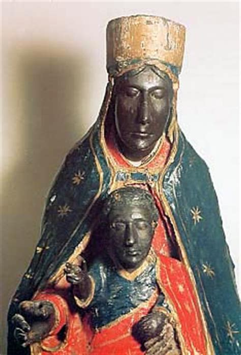 Le Lade Di Sale by Sicily Cuisine Culture And Tradition The Black Madonna