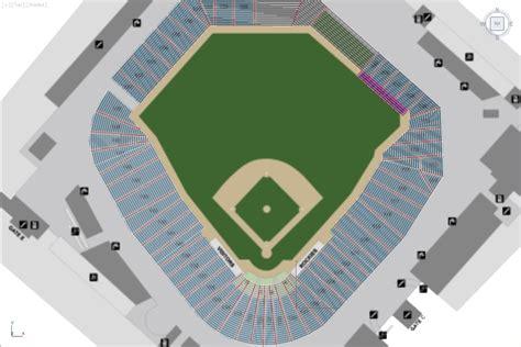 draw  baseball field   clip art
