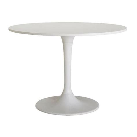table cuisine ronde ikea docksta table ikea