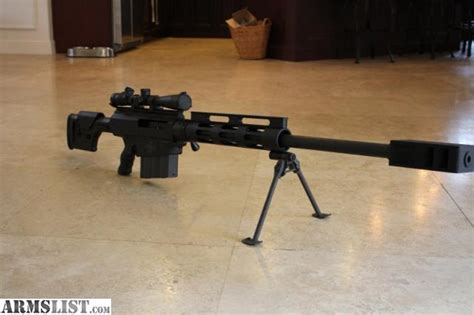 Bushmaster 50 Bmg For Sale armslist for sale bushmaster ba50 50 bmg