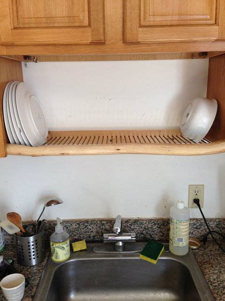 creative storage ideas  give  kitchen  organizational boost