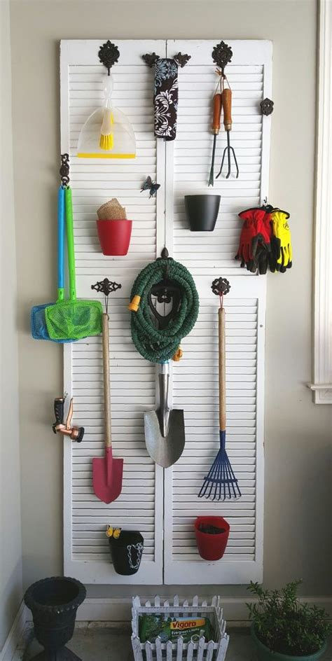 clever garage storage ideas  highly organized