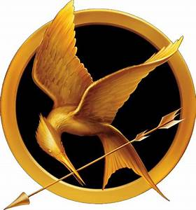 The Stallion : Book Review: The Hunger Games