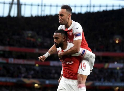 Alexandre Lacazette: My Arsenal future does not depend on ...
