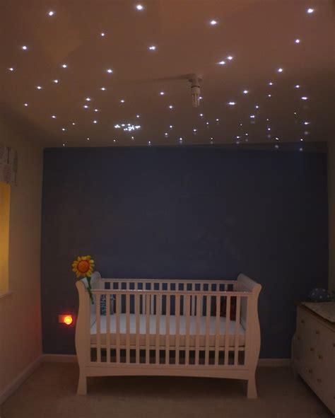 customer project 68 nursery ceiling