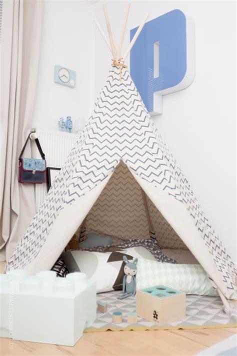 Tipi Kinderzimmer Nähen by Die Besten 25 Tipi N 228 Hen Ideen Auf Tipi