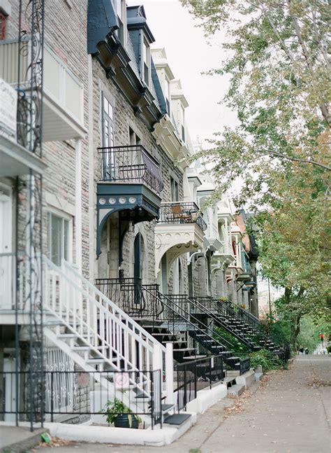 Apartments In Montreal Canada Entouriste