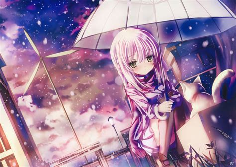 Anime Neko Wallpaper Hd - anime neko original characters wallpapers