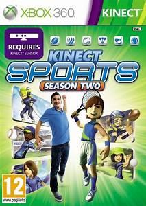 Kinect Sports 2 Para Xbox 360 3djuegos