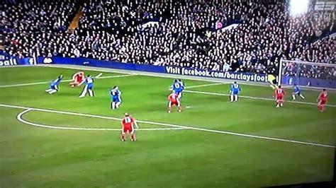 Chelsea 0-1 Liverpool - ESPN Highlights - 06/02/2011 - YouTube