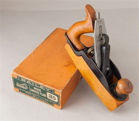 mint stanley   wood smooth plane mint