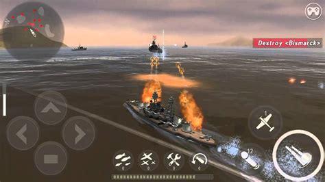 battleship fighting game app warship battle gameplay
