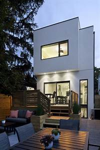 Gallery Of The Linear House    Green Dot Architects