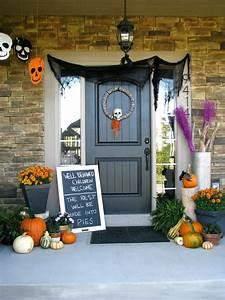 Halloween, Porch