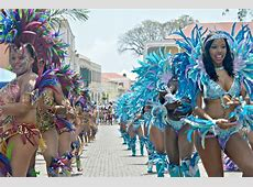 St Thomas Carnival Schedule Released; Public Works