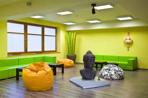 Design Home Yoga Studio : 80 Yoga Studio Design Tips For The Home