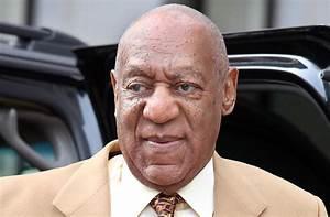Judge Tightens Bill Cosby Bail Conditions