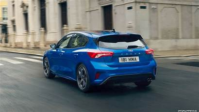 Focus Ford Line St Cars Wallpapers