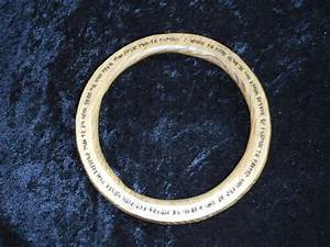 13 best images about oath rings oathing oath ring norse With asatru wedding rings