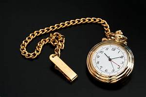 How to Choose the Right Pocket Watch Chain for Your ...