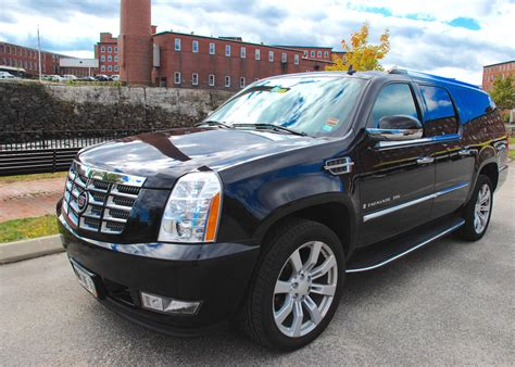 A And A Limousine Service by Maine Limousine Service Maine