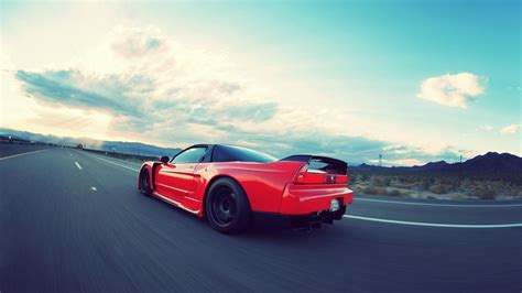 acura nsx backgrounds wallpaperwiki