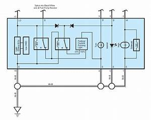 2007 Lexus Is 250 Wiring Diagram