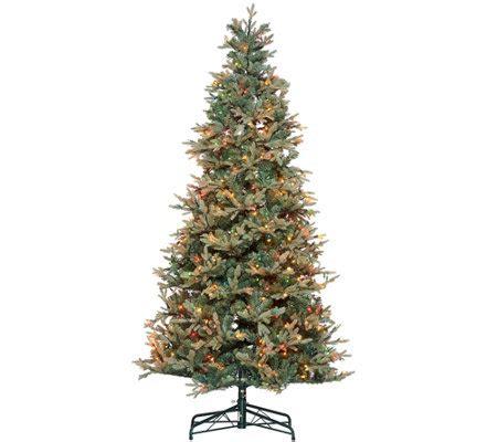 bethlehem lights 9 blue spruce christmas tree page 1