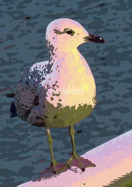 stunning quot water bird quot artwork for sale on fine art prints