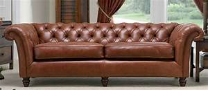 Sofa Chesterfield Style : the history of the chesterfield sofa sofasofa ~ Cokemachineaccidents.com Haus und Dekorationen