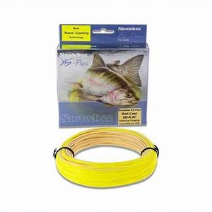 Snowbee Xs Plus Ed Roll Cast Floating Fly Lines