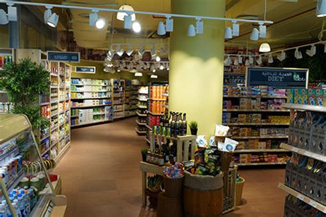 Wholesome Foods, A New Organic Supermarket – 2:48AM ...