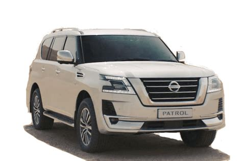 Discover nissan patrol features, grades and options, prices and versions on the official nissan website. Nissan Patrol 2020 - Rad- und Reifengrößen ...