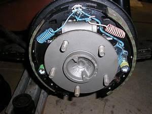 35 Rear Drum Brake Diagram Chevy