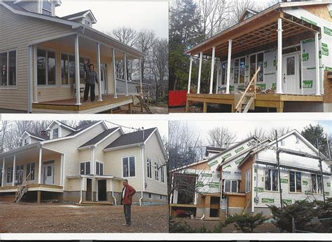 House & Home Exterior Remodeling  Networx