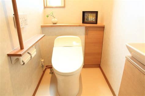 トイレ の 壁紙