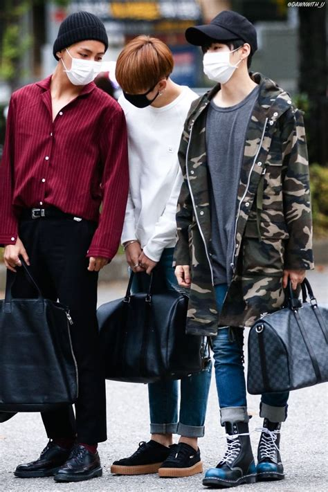 197 best BTS style images on Pinterest | Airport style Airports and Bts airport