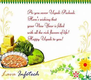 Happy Ugadi 201... Ugadi Sms Quotes