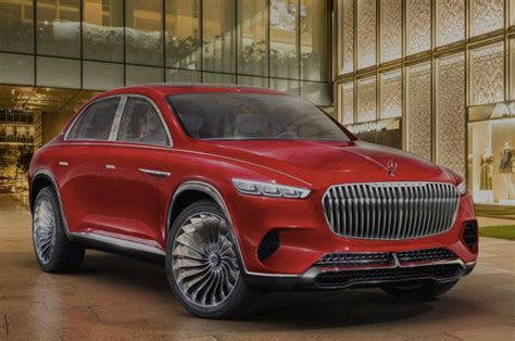 Read professional reviews, view safety and reliability ratings, and find the best local prices. Mercedes-Maybach Concept is an SUV-Sedan Mish Mash » AutoGuide.com News