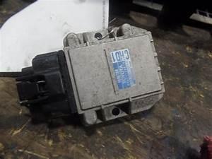97 Toyota Corolla Igniter Ignition Control Module 89621