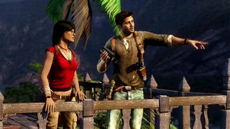 17 Best Images About Uncharted On Pinterest Chloe