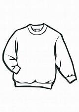 Coloring Sweater Winter Pages Clothes Colouring Clothing Ugly Drawing Coat Sheets Shirts Easy Clipart Lrg Inspiration Sweaters Christmas Printable Clip sketch template