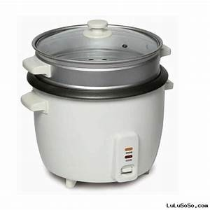 Rice Cooker Sb-rc01 For Sale