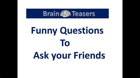 Questions To Ask On A Facebook Status | Get Funny Quote Says
