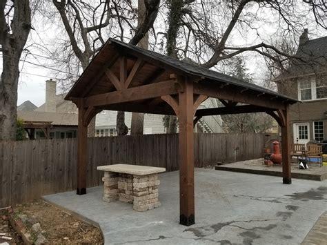 pavilions  outdoors pergolas  pavilions