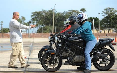 The 5 Most Common Beginner Mistakes In Motorcycling