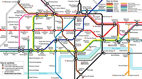 map  london underground tube pictures