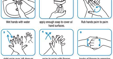Pembayaran mudah, pengiriman cepat & bisa cicil 0%. Aunty Nurse: WHO Handwashing.... Do you know how to wash ...